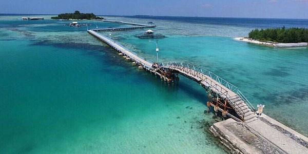 Kepulauan Seribu